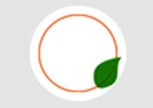 creative orange