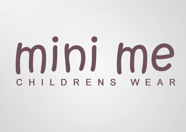 Mini Me childrens Wear