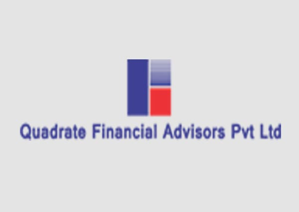 quadrate financial advisors pvt ltd